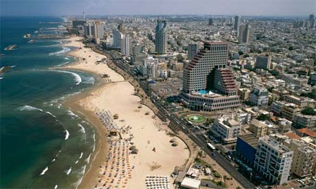 Tel Aviv-Jaffa: A City of Contrasts