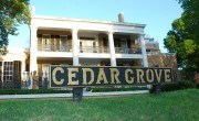 Cedar Grove Mansion Inn Offers History and Hospitality
