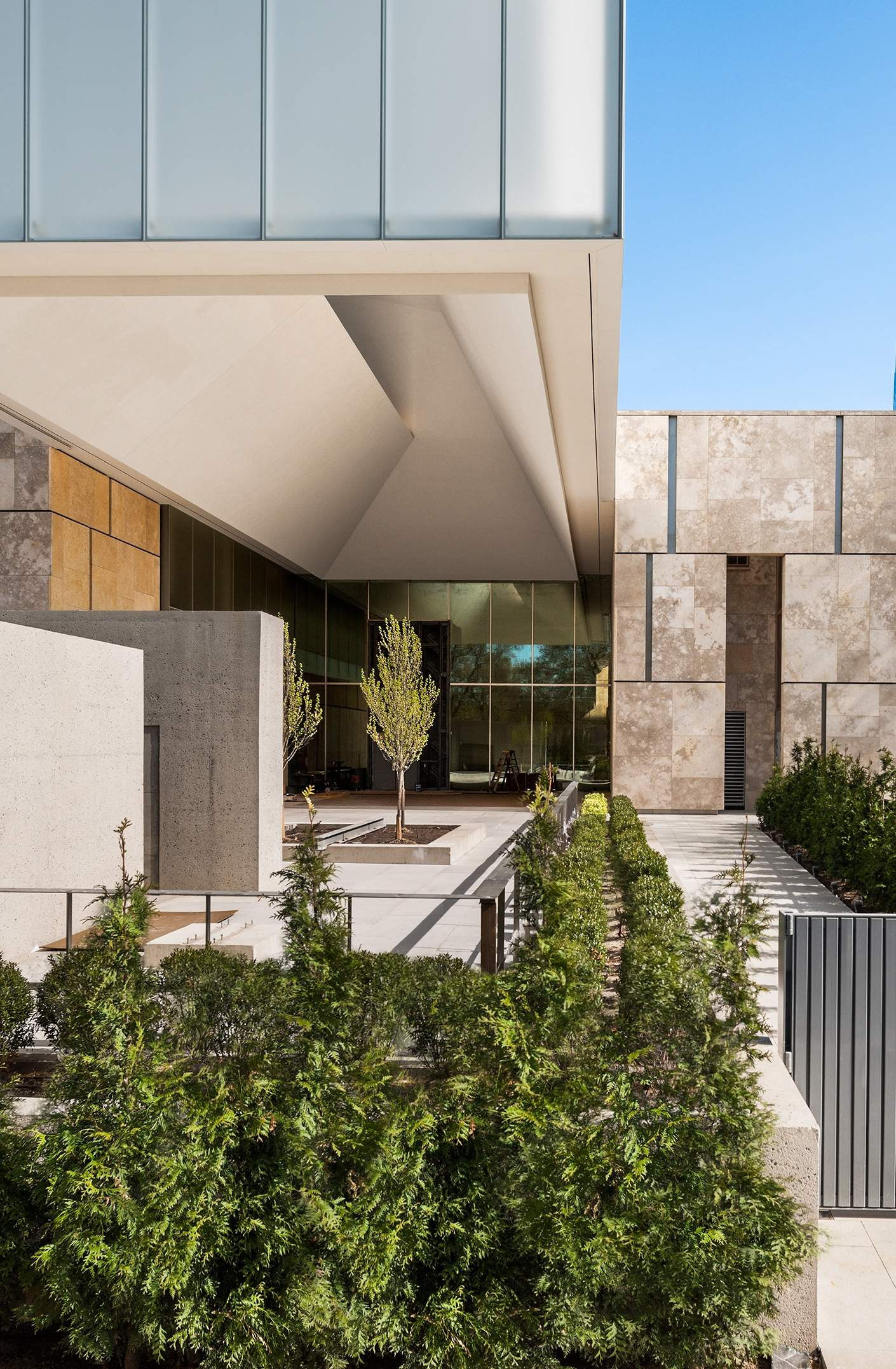 The New Barnes Foundation Museum: An Artistic Treasure In Philadelphia.