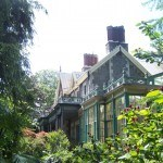 Rockwood House and Gardens