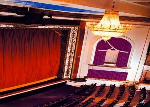 The Du Pont Theatre at the hotel features Broadway Shows. It has seating for 1,250 and is often sold out.