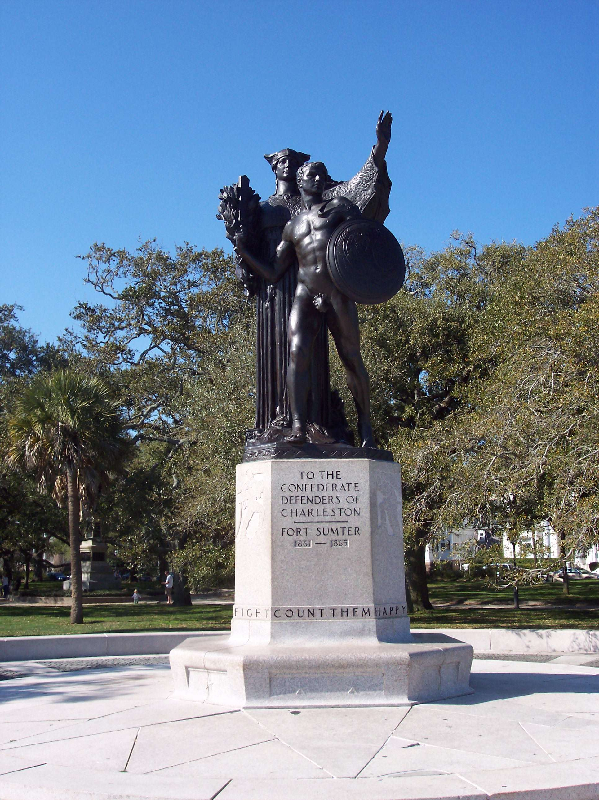 Three Historical Choices for your Charleston, SC Visit.