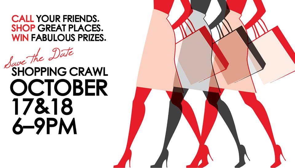 THIRD ANNUAL FASHION ON THE TOWN SET FOR OCTOBER 17-18. Greenville, SC