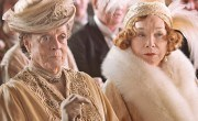 Exquisite Fashions From Downton Abbey TV Series On View At Delaware's Winterthur Museum.