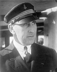 Captain George Whittell