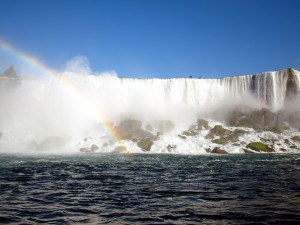 Niagara Falls Fishing