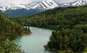 Alaska Journal, seeking salmon and more. Part 3