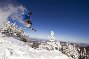 Photo courtesy of smugglers' Notch Resort