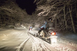 Photos courtesy of Smugglers' Notch Reosrt