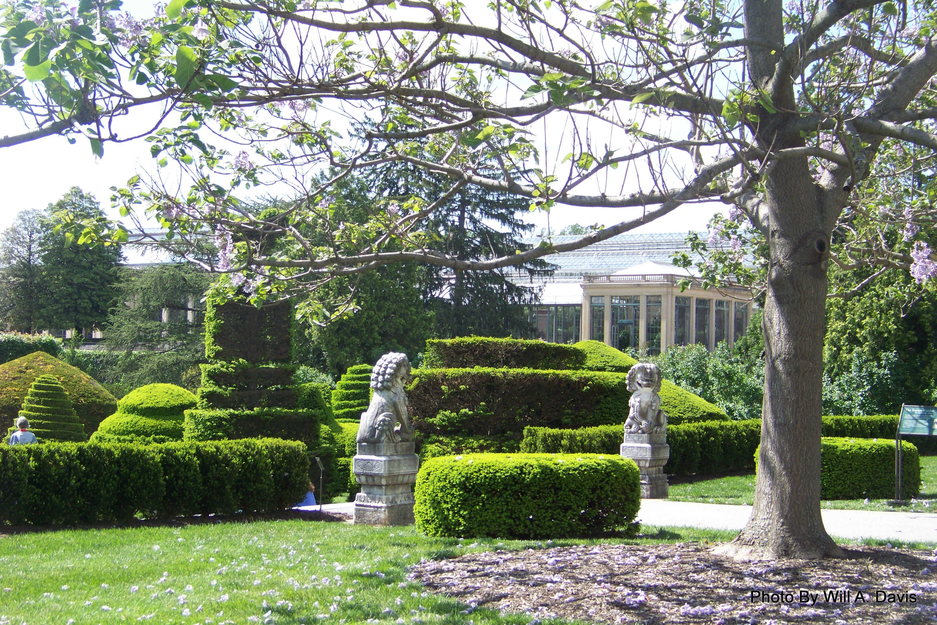 Love history, gardens, the arts ? Visit Wilmington, Delaware for the best deal in town !