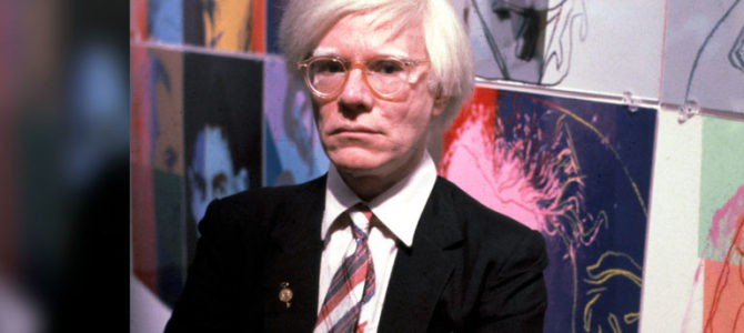 Pittsburgh: Andy Warhol