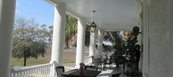 Experience an Exclusive Tour of Beaufort, SC Historic Homes.