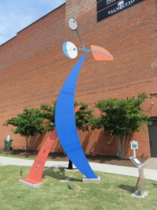 Downtown Florence Public Art