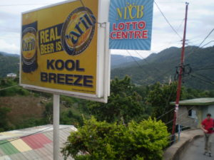 Kool Breeze Trinidad