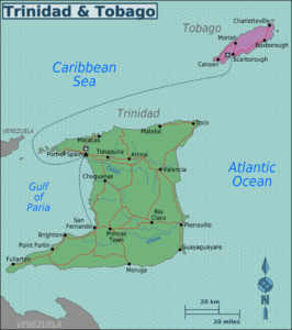 Trinidad and Topogo