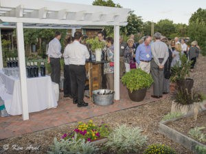 Special Events at the Delaware Botanic Gardens.
