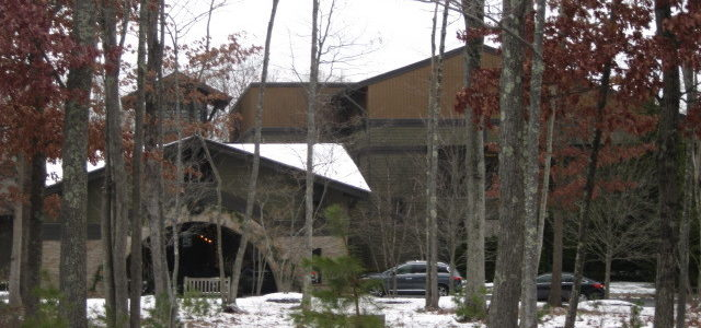 Woodloch in the Poconos.