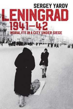 Leningrad 1941-42