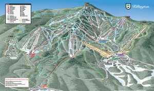 Killington Trail Guide
