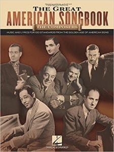 The Great American Songbook.