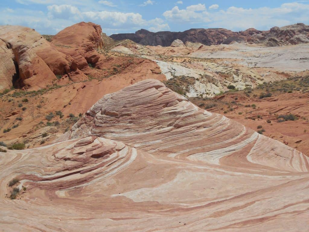 Las Vegas - Valley of Fire