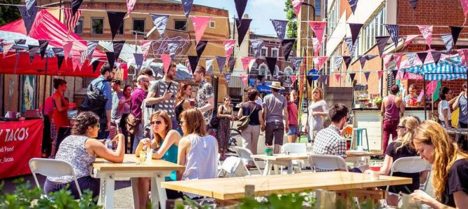 The Best Beer Festivals In London In July 2018