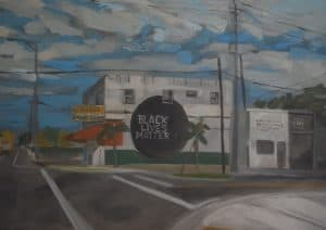 Artwork by Eddie Arroyo 1294 NW 54th St. Miami, FL 33142