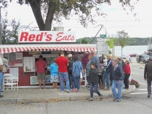 Red's Eats - Wiscasset MidCoast Maine