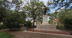 Another beautiful Savannah Square Chippewa Square