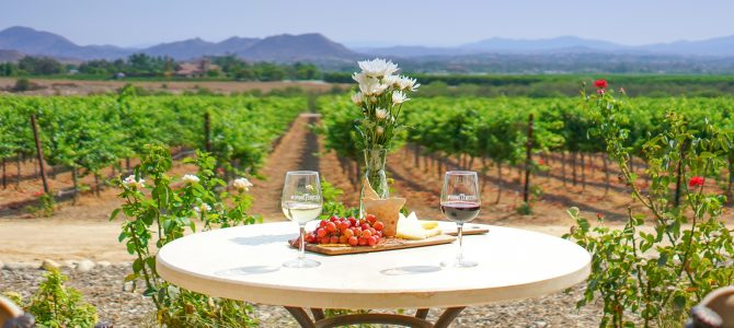 Temecula Valley – SoCal's hidden gem