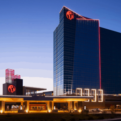 Resorts World Casino Catskills