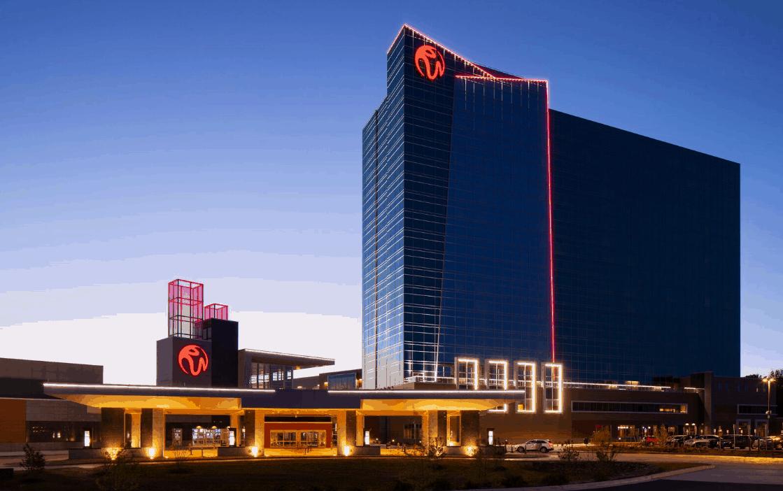 Resorts World Casino Catskills