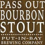Pass Out Bourbon Stout