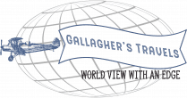 Gallagher's Travels