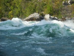White Water Walk - Niagara Gorge