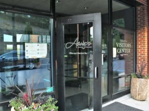 Asiago Restaurant. Johnstown, PA