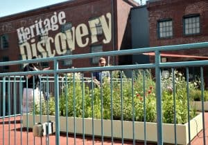 Johnstown Heritage Discovery Center