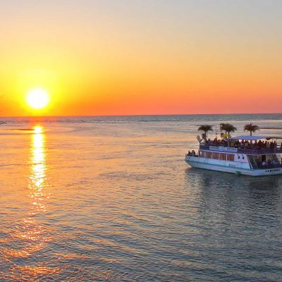 Sunset Cruise in Sarasota Beyond the Beaches