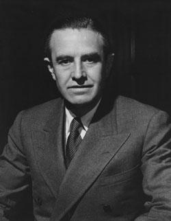 Averell Harriman