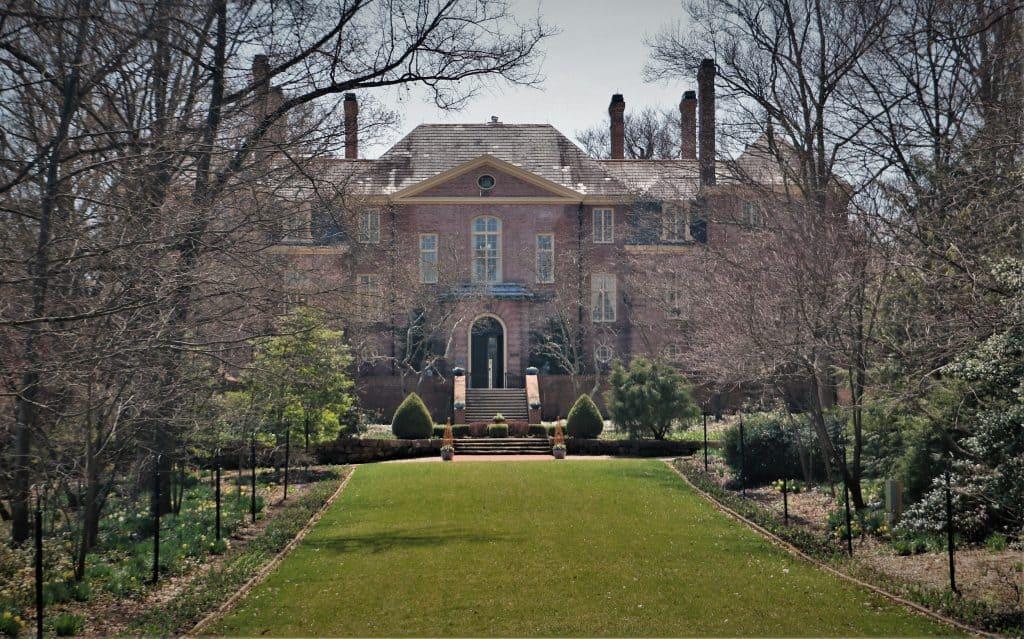 Kingwood Manor, Mansfield, Ohio